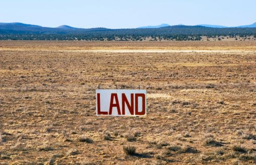 What is Land Banking